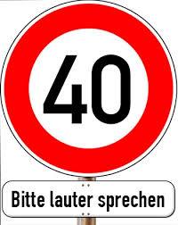 40 Geburtstag Glückwünsche