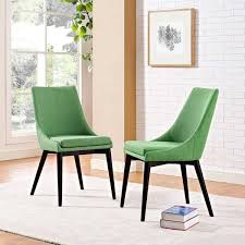 wooden dining chairs with arms. Brilliant Dining Victoria Fabric Dining Chair Green  FROY Inside Wooden Chairs With Arms N