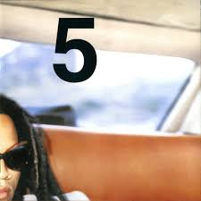 <b>Lenny Kravitz</b> - <b>5</b> (1998, CD) | Discogs