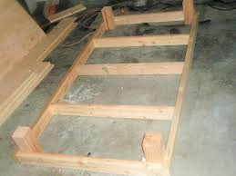 how to build a simple bed frame twin bed frame awesome build a twin platform bed and best twin platform bed build a diy bed frame build simple bed frame