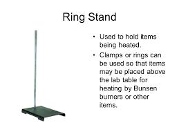 Ring Stand Chemistry Rome Fontanacountryinn Com
