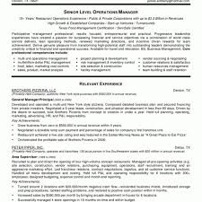 Logistic Manager Resume Sample Facility Manager Resume Sample Cipanewsletter Facility Manager In 9