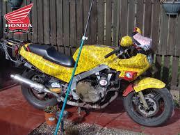 bike gallery 501 800 cbr600f 1987
