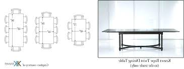 standard table dimensions stylish 8 dining table dimensions 8 dining table dimensions cm dining table standard