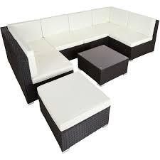 rattan garden furniture lounge venice