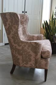 diy wingback chair slipcover the clayton design elegant office arm slipc