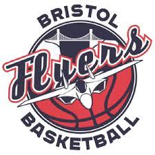 Bristol Flyers @ Dave Owen Basketball