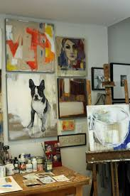 Home Art Studio Dream Hobby Room How To Create Your Own Art Studio At Home