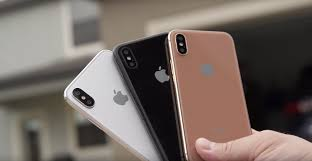 iphone 8 gold. sketchy report says copper gold iphone 8 may be called \u0027blush gold\u0027 iphone