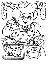 Cmas Coloring Pages