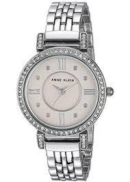 <b>Часы Anne Klein 2929LPSV</b> - купить женские наручные <b>часы</b> в ...