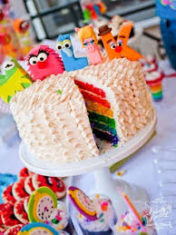 40 Coolest Cakes For A Kids Birthday Party Kidsomania