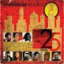 Penthouse Records: The Journey Continues – 25 Years