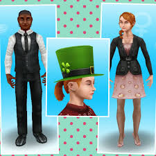 Fashion Design Hobby Sims Freeplay Fashion Designer The Girl Who Games