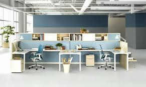 open space home office. Unique Open Home Office Open Plan Furniture Corporate Design Modern For Open Space Home Office