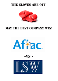 aflac vs lsw