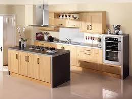 Latest Italian Kitchen Designs Kitchen Delectable Home Brown Wooden Kitchen Cabinet Featuring