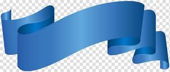 Blue Ribbon Design Blue Ribbon Graphic Design Banner Banner Blue Deco