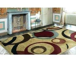 architecture and home romantic 8 by area rugs of x the depot s hardware bohemian blue chevron area rugs