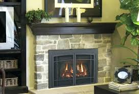 new fireplace insert fireplace insert cost gas