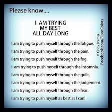 Chronic Pain Quotes - I get so excited when I find a saying that is  perfect...and this one is one of them! | Facebook