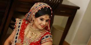 book your punjabi bridal makeup now