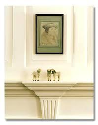 creamy white paint color