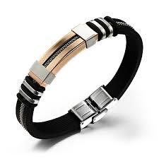 Men's Chain <b>Bracelet Hologram Bracelet</b> Vintage <b>Style</b> Classic ...