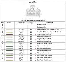 dodge avenger radio wiring dodge wiring diagrams instructions 2013 ram radio wiring diagram at 2012 Dodge Ram 3500 Stereo Wiring Diagram