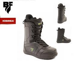 Спортивные товары, Владикавказ - Ботинки для сноуборда - Триал