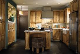 Industrial Kitchens kitchen exterior elegant two tone kitchen cabinets in bamboo 8370 by guidejewelry.us