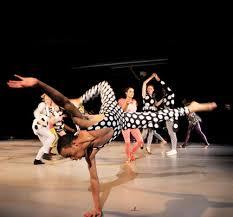 Dance Group Paseo Academy Owencox Dance Group