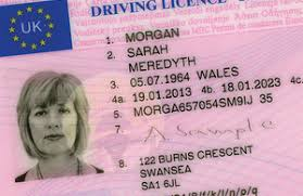 Licence Driving Email Text Received Motorists uk By Gov Or About - Warned Reminders