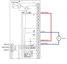 powerflex 400 wiring diagram data wiring diagram blog 538387 how to wire a loop powered sensor into powerflex 4 class or starter wiring diagram powerflex 400 wiring diagram