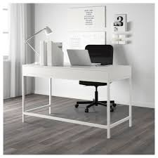 great modern computer desk ikea mesmerizing small white table 5 for space home gorgeous 18 student with drawer storage wood adjule furniture uk keyboard