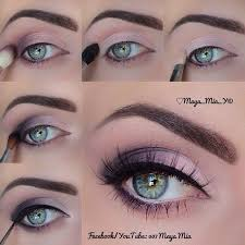 beautiful easy eye makeup tutorial