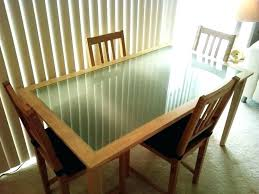 ikea glass dining table set round oval top 6 chairs ikea glass dining table