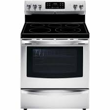 electric stove. Unique Electric Electric Range W Convection Oven  Stainless Steel Throughout Stove