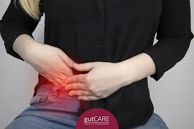 pain in your lower right abdomen