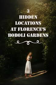 best pictures ideas holiday  boboli gardens in picture locations