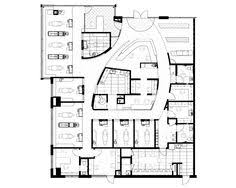 dental office design pediatric floor plans pediatric. Wonderful Pediatric Dental Floor Plans  Willow Creek Dental  Office Design By  JoeArchitect In Lone  Throughout Pediatric Floor Plans E