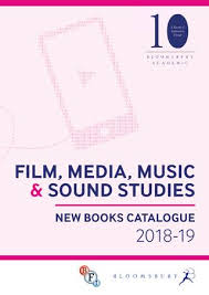 Clemson Ethnic Diversity Pie Chart Film Media Music Sound Studies Catalogue 2018 19 By