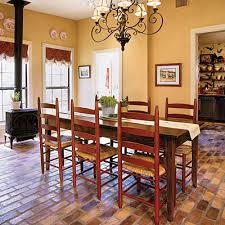 flooring for dining room. popular images of oak and travertine floor dining ideal home housetohome flooring for room plans free gallery n
