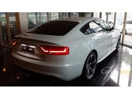 black audi a5 2014. 2014 audi a5 sportback 20 tfsi quattro hatchback black