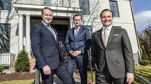 HRL Partners of Washington Fine Properties thinks it has the blueprint for  luxury home sales - Washington Business Journal