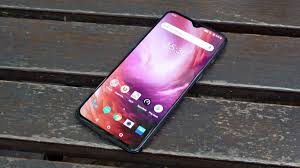 <b>OnePlus 7</b> review | TechRadar