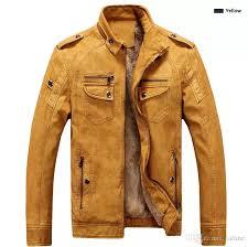 men slim fit leather jacket best xs mens brown leather jacket