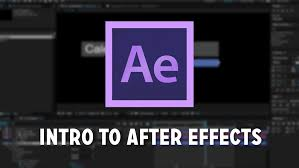 Image result for Adobe After Effects