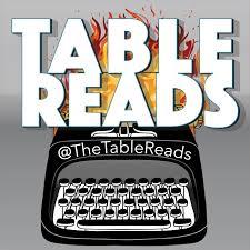 64: Six Million Dollar Man, Part 5 - Table Reads (podcast)   Listen Notes