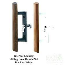 sliding glass door foot lock balcony door lock sliding patio door locks mesmerizing sliding glass door